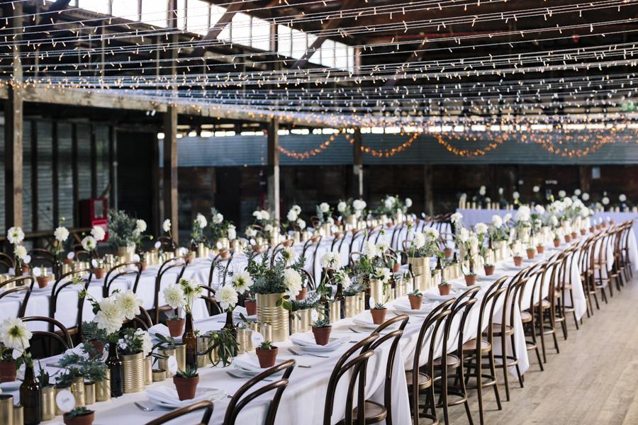 Yarralumla Woolshed Wedding Reception Venue Canberra Country