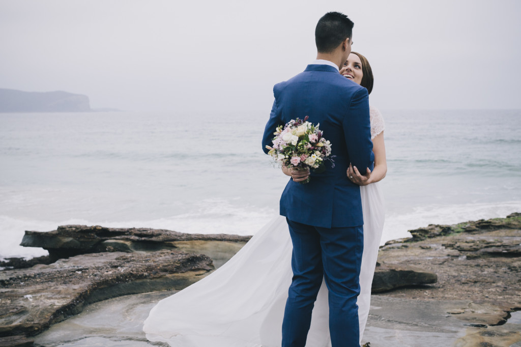 south-coast-australian-wedding-country-nsw-canberra-photographer-videographer-documentary-grace-loves-lace-wedding-dress