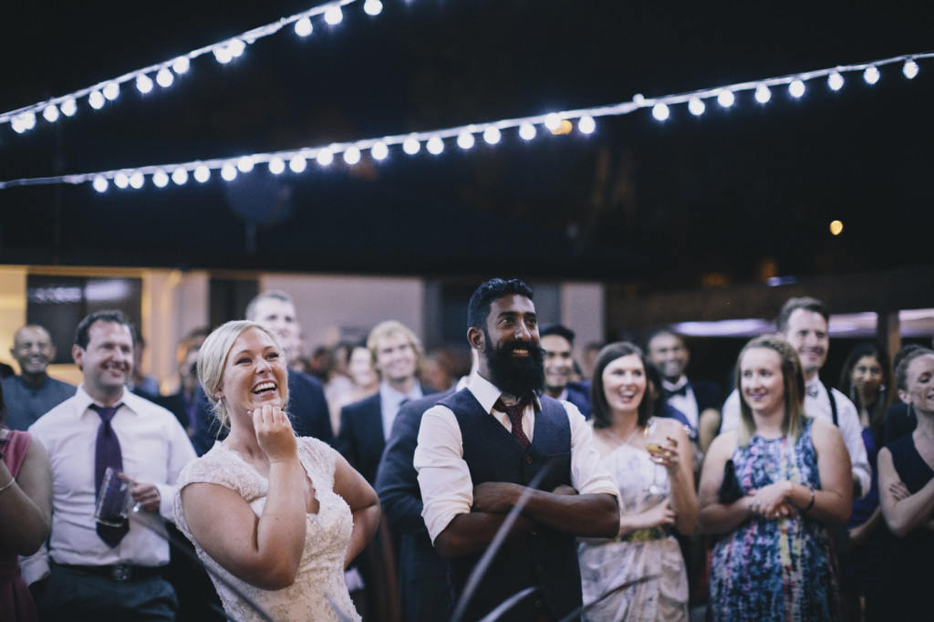 Canberra-wedding-photographer-videographer-diy-backyard-styling-festoon-lights-bride-groom