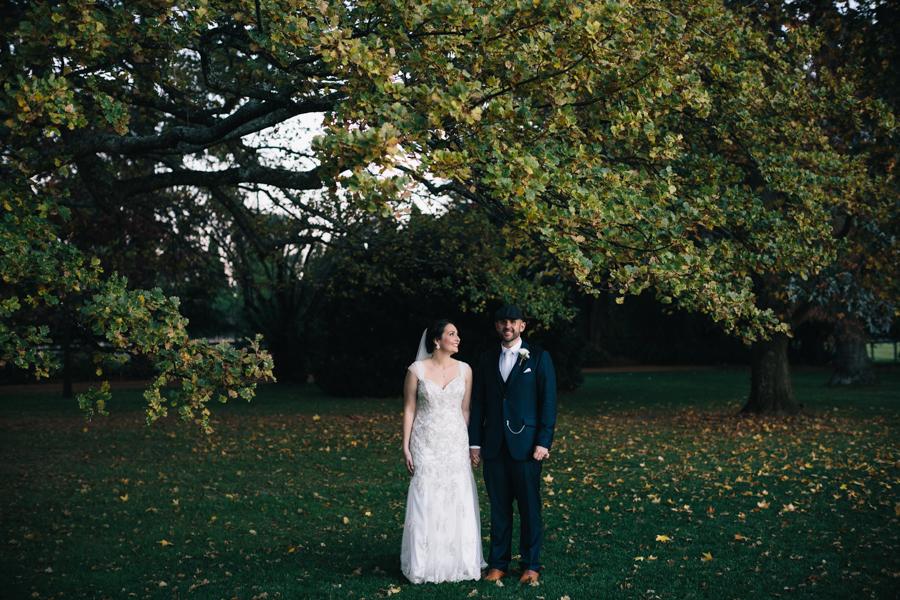 Bendooley-Estate-Wedding-Venue-Berrima-Southern-Highlands-Australia-photographer-videographer-documentary-autumn-trees