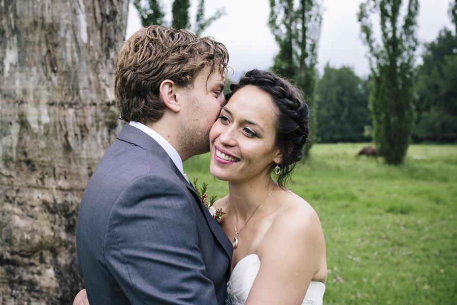 kangaroo-valley-minimbah-farm-property-bride-groom-wedding-portrait-braid-hairstyle