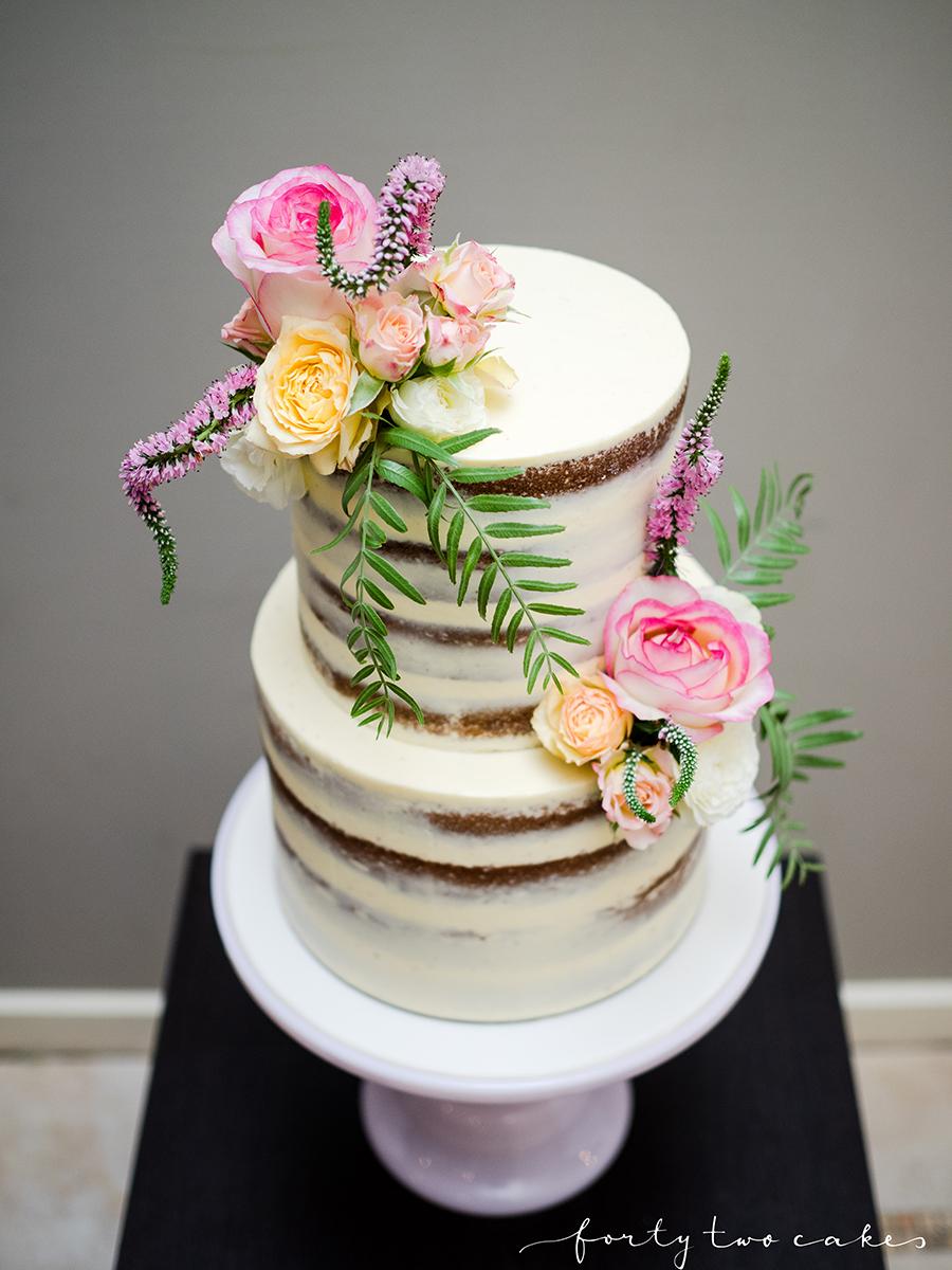 wedding-cake-canberra-sydney-southern-highlands-south-coast-photographer-forty-two-cakes-semi-naked-flowers