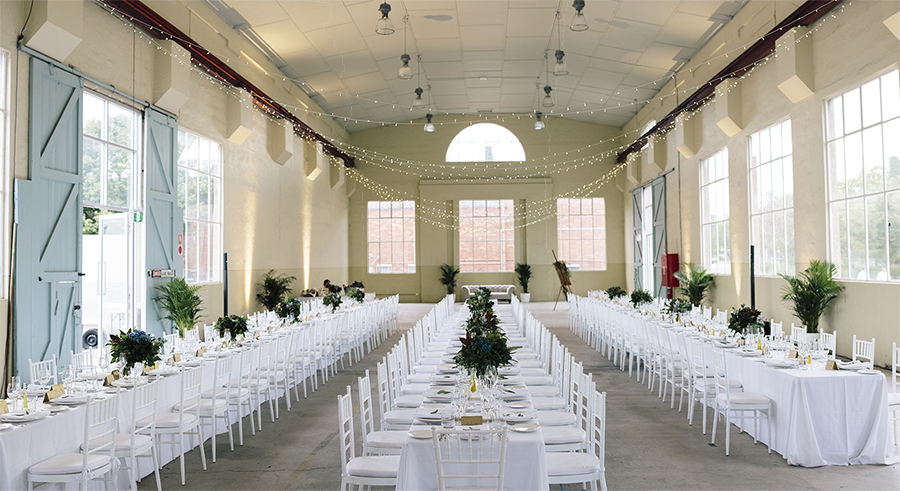 fitters-workshop-kingston-flowers-styling-moxom-whitney-anthea-lyndon-canberra-wedding-photographers-videographer-reception-venue