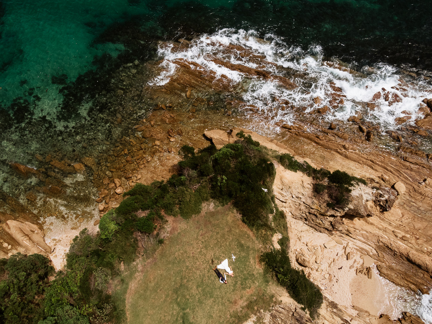 bermagui-south-coast-new-south-wales-aerial-wedding-drone-photographer-videography